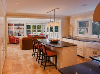 Pigott Kitchen Remodel